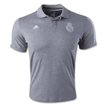 Real Madrid 2015 Core Polo de Futbol