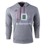 Real Madrid Graphic Sudadera