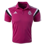 Real Madrid 2014 Polo de Futbol