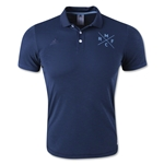 Real Madrid Soccer Polo