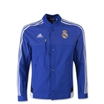 Real Madrid Youth Anthem Jacket