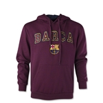 Barcelona Youth Hoody