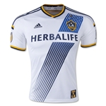 LA Galaxy 2015 Authentic Home Soccer Jersey