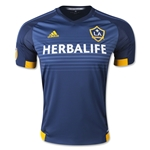 LA Galaxy 2015 Away Soccer Jersey