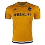 LA Galaxy 2015 Pregame Training Jersey