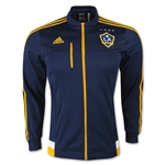 LA Galaxy Full Zip Anthem Jacket