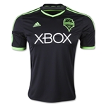 Seattle Sounders 2015 Third Soccer Jersey