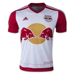 New York Red Bulls 2015 Home Soccer Jersey