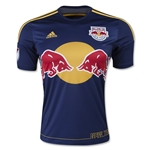 New York Red Bulls 2015 Away Soccer Jersey