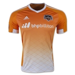 Houston Dynamo Home Soccer Jersey