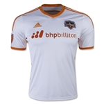 Houston Dynamo 2015 Away Soccer Jersey