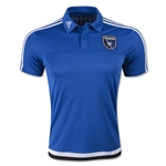 San Jose Earthquakes Polo