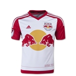 New York Red Bulls 2015 Jersey de Futbol Local Juvenil