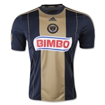 Philadelphia Union 2015 Home Soccer Jersey