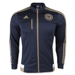Philadelphia Union Full Zip Anthem Jacket