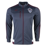 Colorado Rapids 2015 Full Zip Anthem Jacket