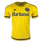Columbus Crew 2015 Home Soccer Jersey