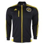Columbus Crew Full Zip Anthem Jacket