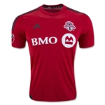 Toronto FC 2015 Home Soccer Jersey