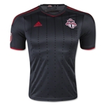 Toronto FC 2015 Authentic Away Soccer Jersey