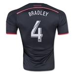 Toronto FC 2015 BRADLEY Authentic Away Soccer Jersey