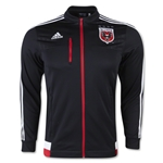 DC United Full Zip Anthem Jacket