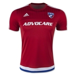 FC Dallas Pregame Training Jersey