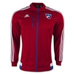 FC Dallas Full Zip Anthem Jacket