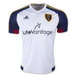 Real Salt Lake 2015 Away Soccer Jersey