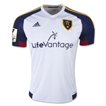 Real Salt Lake 2015 Away Soccer Jersey w/ CCL