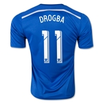 Montreal Impact 2015 DROGBA Home Soccer Jersey