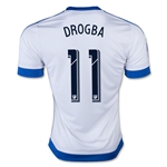 Montreal Impact 2015 DROGBA Away Soccer Jersey