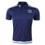 New York City FC Polo