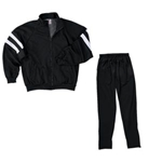 Vici Team Warm-Up Suit (Blk/Wht)