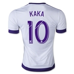 Orlando City 2015 KAKA Away Soccer Jersey