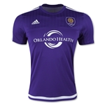 Orlando City 2015 Pregame Training Jersey