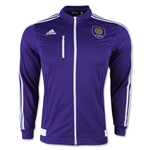 Orlando City SC Full-zip Anthem Jacket