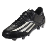 adidas F50 adizero K-Leather (Core Black)