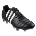 adidas Nitrocharge 1.0 K-Leather (Core Black)