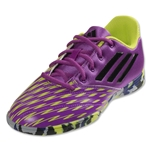 adidas Freefootball Speedkick Junior (Flash Pink/Core Black/Semi Solar Yellow)