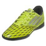 adidas Freefootball Speedkick Junior (Semi Solar Yellow/Silver Metallic)