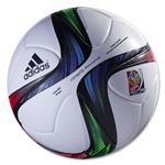 adidas Conext15 FIFA Women's World Cup Official Canada vs. China PR Match Day Soccer Ball