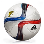MLS 2015 Official Match Ball (Columbus Crew)