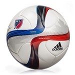 MLS 2015 Official Match Ball (FC Dallas)
