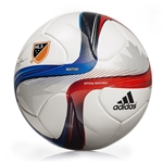 MLS 2015 Official Match Ball (Houston Dynamo)