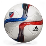 MLS 2015 Official Match Ball (New England Revolution)