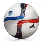 MLS 2015 Official Match Ball (NYC FC)