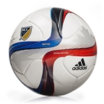 MLS 2015 Official Match Ball (Philadelphia Union)