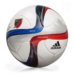 MLS 2015 Official Match Ball (Real Salt Lake)