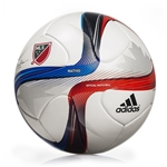 MLS 2015 Official Match Ball (Toronto FC)